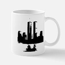 Twin Towers Mug