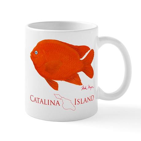 Garibaldi Mug