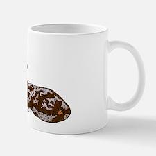 Chocolate Dapple Dachshund Mug