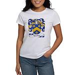 Baudry Family Crest Women's T-Shirt