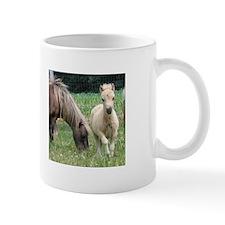 Jill's Favorite Mini Colt Mug