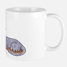 Blue Dapple Dachshund Mug