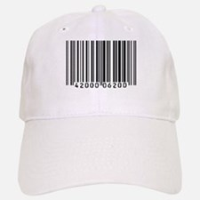 Bar Code Cap