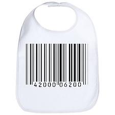 Bar Code Bib