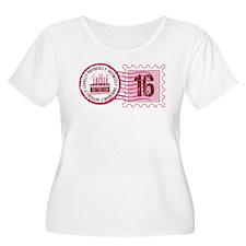 Sweet 16 Stamp T-Shirt