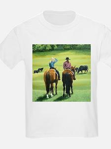 Girl Talk T-Shirt