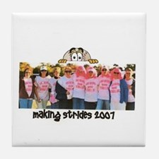 Strides for Life 2007