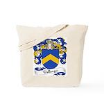 Bellanger Family Crest Tote Bag