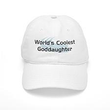 WC Goddaughter Baseball Cap