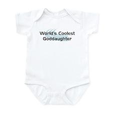 WC Goddaughter Infant Bodysuit