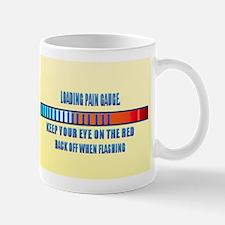 Pain Gauge Mug