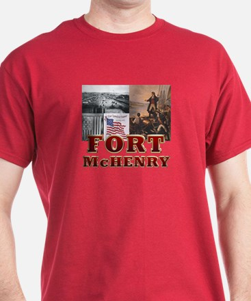 ABH Fort McHenry T-Shirt