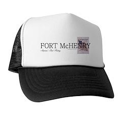 ABH Fort McHenry Trucker Hat