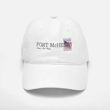 ABH Fort McHenry Baseball Baseball Cap