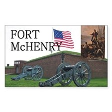 ABH Fort McHenry Decal