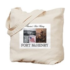 ABH Fort McHenry Tote Bag