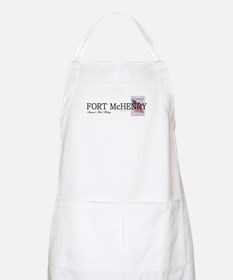 ABH Fort McHenry Apron