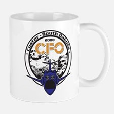CFO Mug
