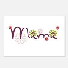 Mimi Postcards (Package of 8)