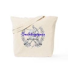 Suchitepequez Tote Bag