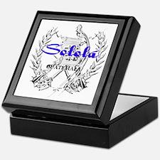 Solola Keepsake Box
