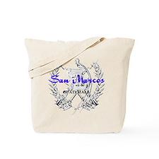San Marcos Tote Bag