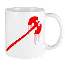 Battle Axe Mug
