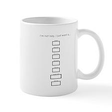 Coffee Orders Mug