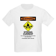 Strong Current T-Shirt