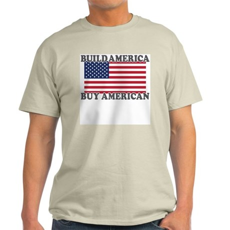 Buy American Light T-Shirt