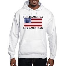Buy American Hoodie