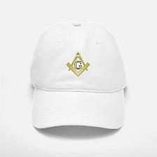 Freemason Symbol Baseball Baseball Cap