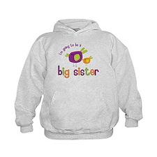 big sister t-shirts birdie Hoodie