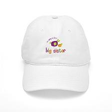 big sister t-shirts birdie Baseball Cap