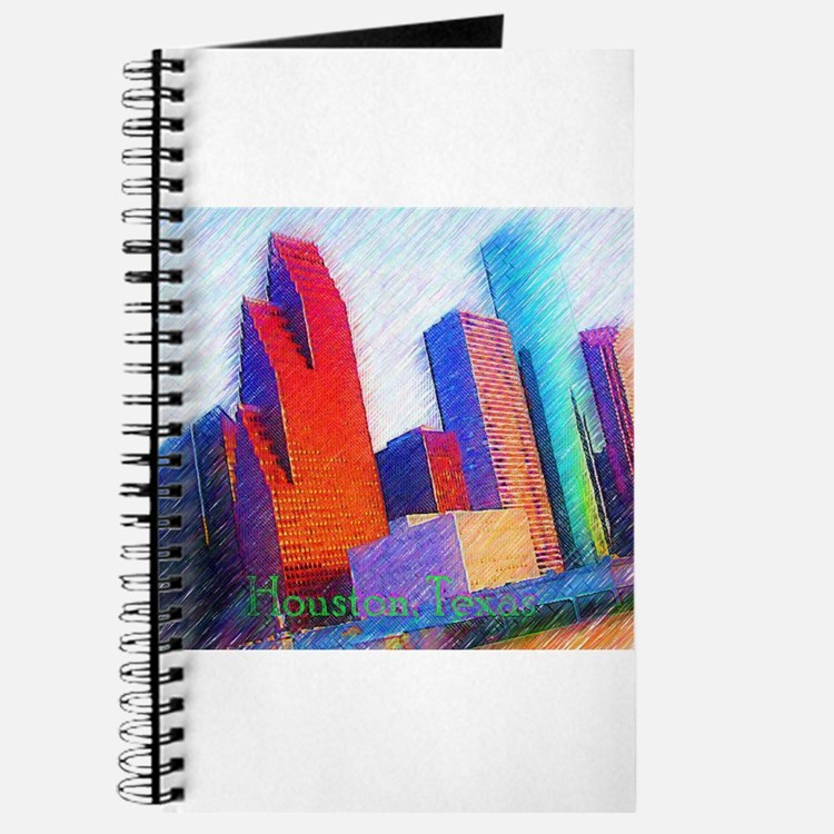 HOUSTON, TEXAS - ART Journal