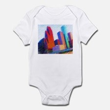HOUSTON, TEXAS - ART Infant Bodysuit