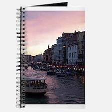 Venetian Beauty Journal
