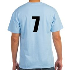 Middle School All-Stars 7 T-Shirt
