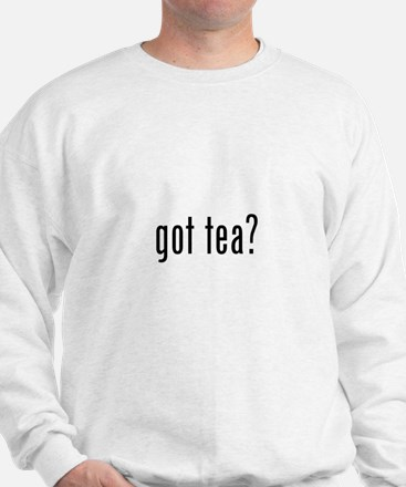 got tea? Jumper