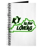 KY is for Lovers Journal
