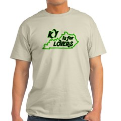KY is for Lovers T-Shirt