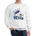 Skull King Sweatshirt
