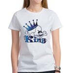 Skull King Women's T-Shirt