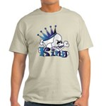 Skull King Light T-Shirt