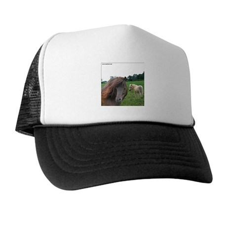 ShadowBuck & Son Trucker Hat