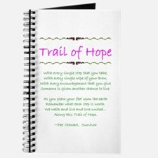 Trail of Hope Journal
