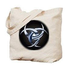 Lunar Triple Goddess Tote Bag