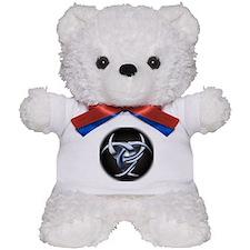 Lunar Triple Goddess Teddy Bear
