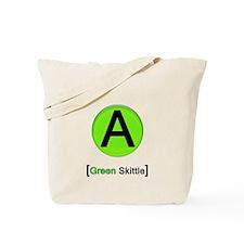 Cute Skittles Tote Bag
