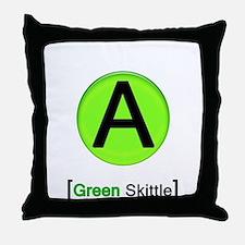Unique Xbox controller Throw Pillow